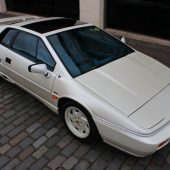5 6 170x170 - Lotus Esprit 2.2 Turbo Edition Limiter RDH Conduite a Droite