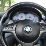 5 7 150x150 - BMW M3 E46 SMG2 RHD Conduite a Droite