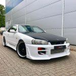 65 2 150x150 - Nissan Skyline R34 2.5 GTT Turbo RHD Conduite a Droite