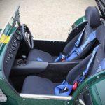 67 1 150x150 - Caterham Seven Classic 1.6 RHD Conduite a Droite