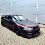 7 5 150x150 - Nissan Skyline R33 2.5 GTST Turbo