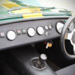 76 1 150x150 - Caterham Seven Classic 1.6 RHD Conduite a Droite