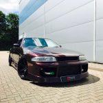 8 2 150x150 - Nissan Skyline R33 2.5 GTST Turbo