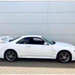 9 4 150x150 - Nissan Skyline R33 2.6 GTR Turbo V SPEC RHD Conduite a Droite