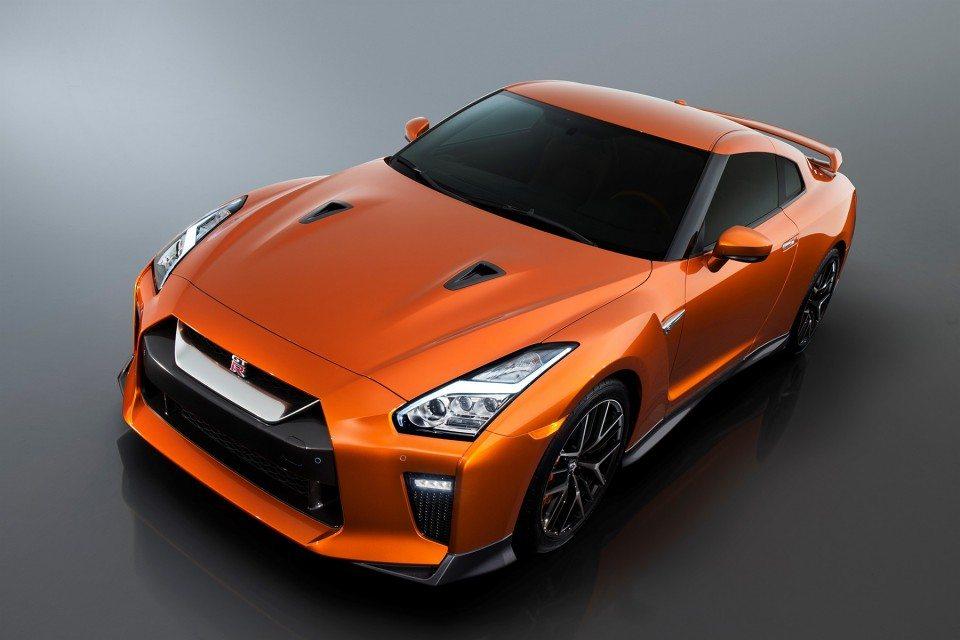 960 640 68387e2d602654f5f8de60d7 - Nouvelle Nissan GT-R avec V6 de 570 ch !
