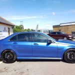 media 1 9 150x150 - Mercedes-Benz C Class 6.3 C63 AMG 7G-Tronic