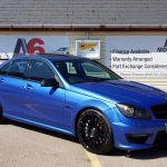 media 14 150x150 - Mercedes-Benz C Class 6.3 C63 AMG 7G-Tronic