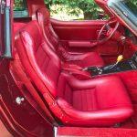 media 15 150x150 - Chevrolet Corvette STINGRAY C3 TARGA LHD Conduite a Gauche