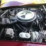 media 2 11 150x150 - Chevrolet Corvette STINGRAY C3 TARGA LHD Conduite a Gauche