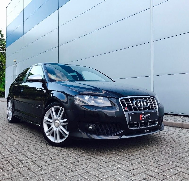 media 24 800x768 - Audi S3 2.0 TFSI Quattro RHD Conduite a Droite
