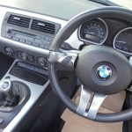 media 25 150x150 - BMW 2.0 Z4 SE ROADSTER RHD CONDUITE A DROITE