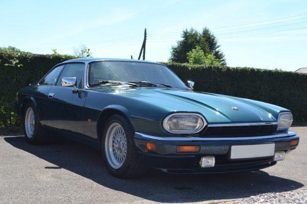 media 26 600x400 - Jaguar XJS 4.0 RHD CONDUITE A DROITE