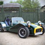 media 28 150x150 - Caterham Seven Classic 1.6 RHD Conduite a Droite