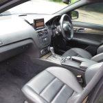 media 3 6 150x150 - Mercedes-Benz C Class 6.3 C63 AMG 7G-Tronic RHD Conduite a droite