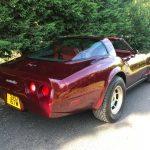 media 3 9 150x150 - Chevrolet Corvette STINGRAY C3 TARGA LHD Conduite a Gauche