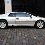 media 4 150x150 - Lotus Esprit 2.2 Turbo Edition Limiter RDH Conduite a Droite