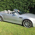 media 6 150x150 - BMW M3 E46 SMG2 RHD Conduite a Droite