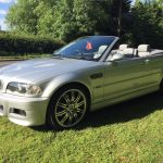media 8 150x150 - BMW M3 E46 SMG2 RHD Conduite a Droite