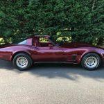 media 8 2 150x150 - Chevrolet Corvette STINGRAY C3 TARGA LHD Conduite a Gauche