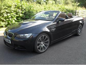 BMW M3 4.0 V8 E92 RHD Conduite a Droite
