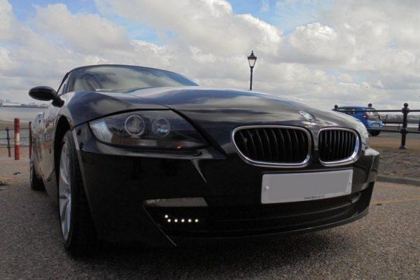 media1 2 600x400 - BMW 2.0 Z4 SE ROADSTER RHD CONDUITE A DROITE