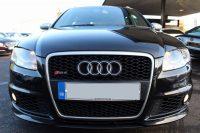 Audi A4 4.2 RS4 QUATTRO RHD Conduite a Droite