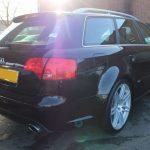 media4 5 150x150 - Audi A4 4.2 RS4 QUATTRO RHD Conduite a Droite