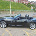 media5 150x150 - BMW 2.0 Z4 SE ROADSTER RHD CONDUITE A DROITE