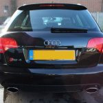 media5 5 150x150 - Audi A4 4.2 RS4 QUATTRO RHD Conduite a Droite