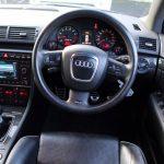 media7 2 150x150 - Audi A4 4.2 RS4 QUATTRO RHD Conduite a Droite