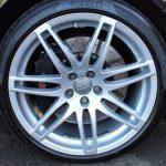 media8 150x150 - Audi A4 4.2 RS4 QUATTRO RHD Conduite a Droite