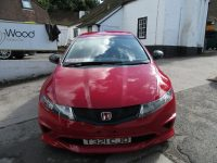 Honda Civic 2.0 i-VTEC Type R Hatchback 3dr