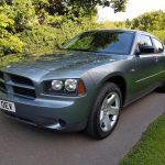 B1 1 150x150 - Dodge Charger 5.7 Hemi V8