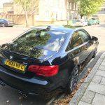 B10 150x150 - BMW 4.0 V8 M3 2dr