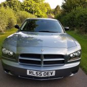B2 1 170x170 - Dodge Charger 5.7 Hemi V8