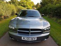 Dodge Charger 5.7 Hemi V8