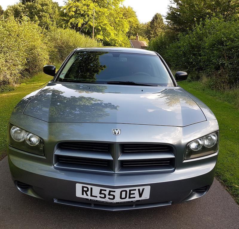 B2 1 800x768 - Dodge Charger 5.7 Hemi V8