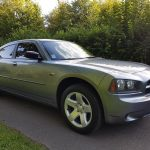 B3 2 150x150 - Dodge Charger 5.7 Hemi V8