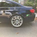 B6 150x150 - BMW 4.0 V8 M3 2dr