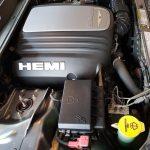 B9 1 150x150 - Dodge Charger 5.7 Hemi V8