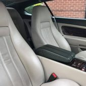 C10 2 170x170 - Bentley Continental 6.0 GT 2dr