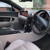 C11 1 170x170 - Bentley Continental 6.0 GT 2dr