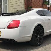 C14 2 170x170 - Bentley Continental 6.0 GT 2dr