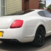 C6 2 170x170 - Bentley Continental 6.0 GT 2dr