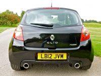 Renault Clio 2.0 VVT Renaultsport Cup 3d