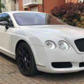 C7 1 170x170 - Bentley Continental 6.0 GT 2dr