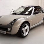 F3 1 150x150 - Smart Roadster 80 AUTO RHD 0.7 2dr