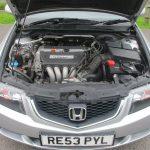 H13 150x150 - Honda Accord 2.0 i VTEC Sport 4dr