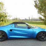 O11 150x150 - Lotus Elise 1.8 2dr