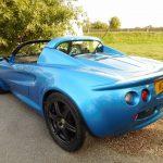 O12 150x150 - Lotus Elise 1.8 2dr